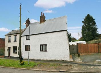 Thumbnail 2 bed cottage for sale in Station Road, West Haddon, Northampton