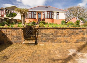 Thumbnail 3 bed detached bungalow for sale in Parkend Road, Bream, Lydney
