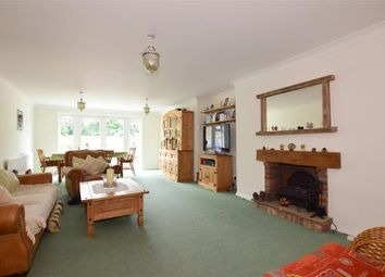 Thumbnail 4 bedroom end terrace house for sale in Bellview Road, Worthing, West Sussex