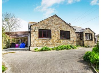 Thumbnail 3 bed detached bungalow for sale in Treswithian Downs, Camborne