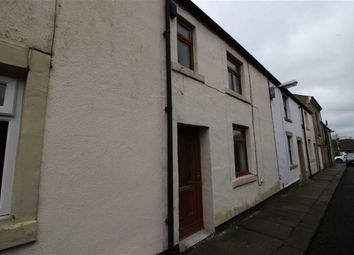 Thumbnail 2 bed property for sale in Doctors Row, Longridge, Preston