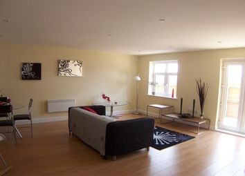 Thumbnail 1 bed maisonette to rent in Wheeler Street, Maidstone