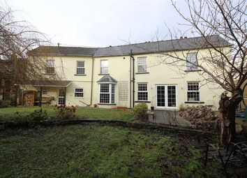 Thumbnail 4 bed detached house for sale in The Cross, Drybrook