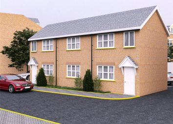 Thumbnail 2 bedroom flat for sale in Basford Road, Nottingam, Nottinghamshire