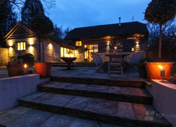 Thumbnail 4 bedroom barn conversion to rent in Lewes Road, Scaynes Hill, Haywards Heath