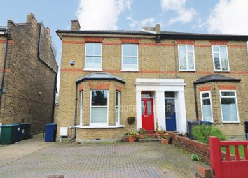 Thumbnail 3 bed semi-detached house for sale in Long Lane, London