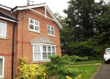 Thumbnail 3 bed semi-detached house to rent in Periwood Drive, Millhouses