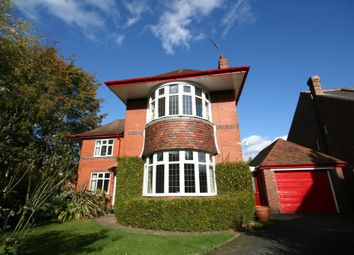 Thumbnail 4 bed detached house for sale in Carleton Park Avenue, Pontefract