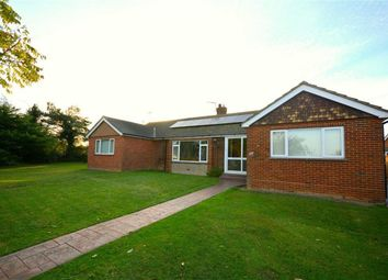 Thumbnail 4 bedroom detached bungalow for sale in Dumpton Park Drive, Broadstairs, Kent