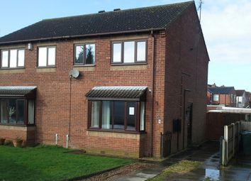 Thumbnail 3 bed semi-detached house to rent in Park Lane, Laughton Common, Sheffield