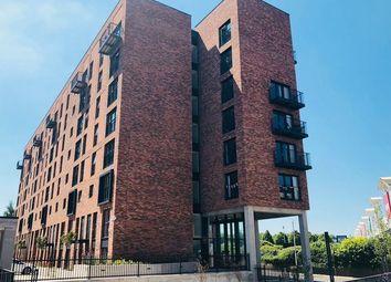 2 bed flat to rent in Block B, Wilburn Basin, Ordsall Lane, Salford M5