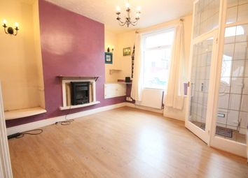 Thumbnail 2 bed terraced house to rent in Medley Street, Rochdale