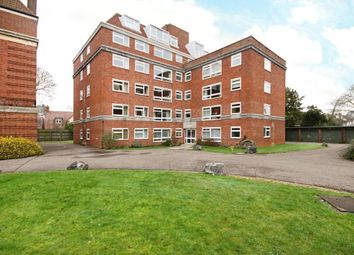 Thumbnail 1 bed flat to rent in Woodstock Close, Oxford