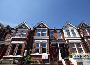 Thumbnail 1 bed flat to rent in Hollingbury Park Avenue, Brighton