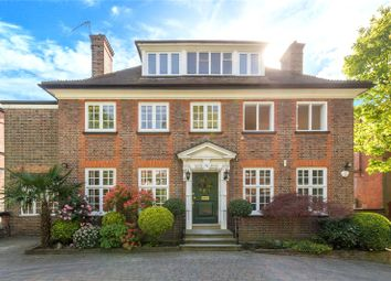 Thumbnail 2 bed flat to rent in Redington Road, Hampstead