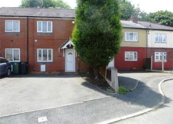 Thumbnail 2 bed end terrace house for sale in Hartland Ave, Bilston, West Midlands