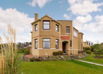Thumbnail 4 bed detached house for sale in 14 Elliot Place, Edinburgh