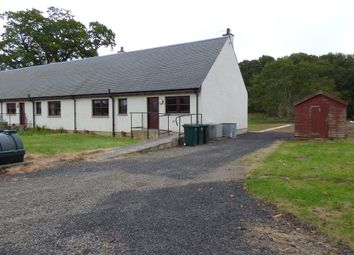 Thumbnail 2 bed bungalow to rent in Sandyhall Cottages, Glendoick, Perth