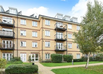 Thumbnail 1 bed flat for sale in Isis House, 5 Worcester Close, London