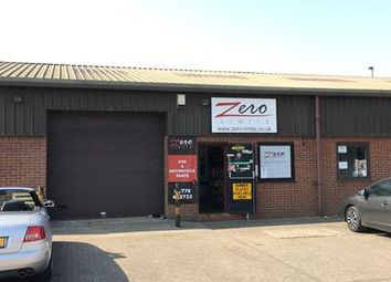 Thumbnail Light industrial to let in Unit 9, Victor Way, Bourne, Lincolnshire
