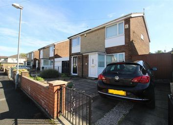 Thumbnail 2 bedroom semi-detached house for sale in Glendale Grove, Ribbleton, Preston