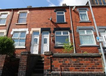 Thumbnail 2 bed town house to rent in Mynors Street, Hanley, Stoke-On-Trent