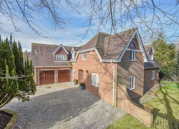 Thumbnail 5 bed detached house for sale in Laureldene, Much Hadham, Hertfordshire