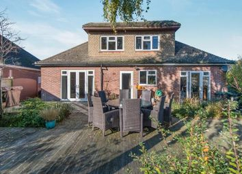 Thumbnail 5 bed detached house for sale in Pitfield Drive, Meopham, Kent, Meopham