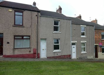 Thumbnail 2 bed terraced house to rent in Verdun Terrace, West Cornforth, Ferryhill
