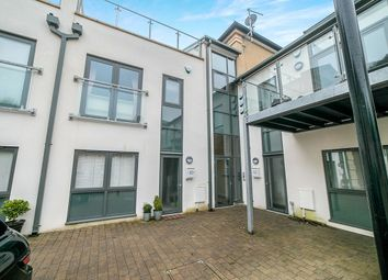 Thumbnail 2 bed flat for sale in The Courtyard Axwell Park, Blaydon-On-Tyne