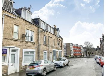 Thumbnail Studio for sale in 137 Lintburn Street, Galashiels