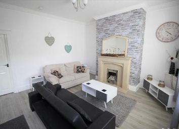 Thumbnail 2 bed terraced house to rent in Clifton Street, Leigh, Greater Manchester