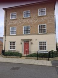 Thumbnail 4 bed semi-detached house to rent in Southwick Mews, Weldon, Corby