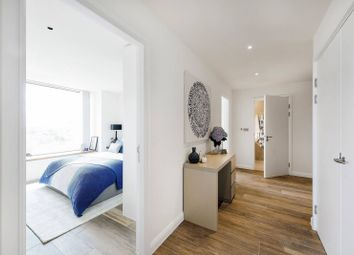 Thumbnail 2 bedroom flat to rent in Vantage Point, Archway