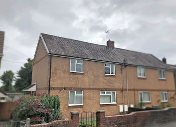 Thumbnail Semi-detached house for sale in Ynysfach Avenue, Resolven, Neath, Neath Port Talbot.