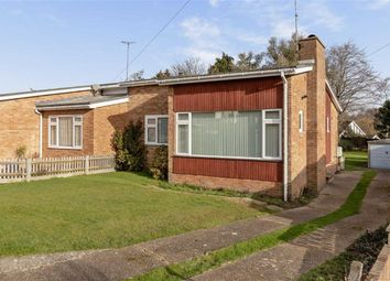 Thumbnail 2 bedroom semi-detached bungalow to rent in Oakfield Road, Kennington, Ashford