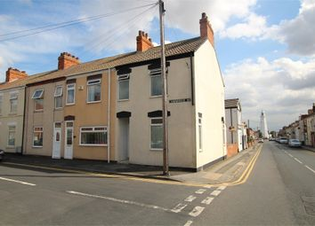 Thumbnail 2 bed end terrace house to rent in Cammidge Street, Withernsea, East Riding Of Yorkshire