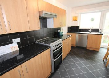 2 Bedrooms Flat to rent in Clumber Court, Clumber Crescent South, The Park, Nottingham NG7