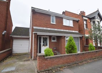 Thumbnail 3 bedroom detached house for sale in Westfield Road, Bletchley, Milton Keynes