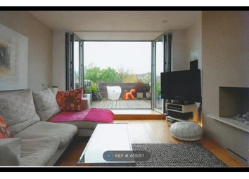 Thumbnail 3 bed maisonette to rent in Peploe Road, London