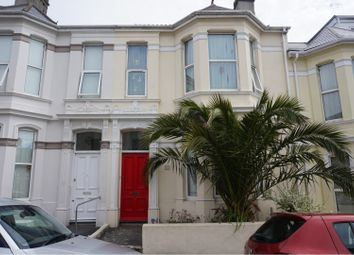Thumbnail 1 bed property to rent in Sea View Avenue, Plymouth