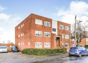 Thumbnail 2 bed flat for sale in 10 Shirley Road, Wallington