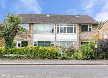 2 bed maisonette for sale in Whitehall Road, Woodford Green IG8