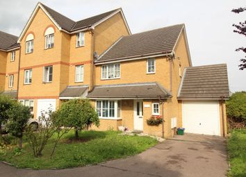 3 bed terraced house for sale in Dickens Close, Erith DA8