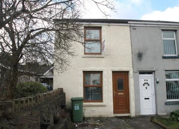 Thumbnail 2 bed end terrace house for sale in Brecon Road, Hirwaun, Aberdare, Rhondda Cynon Taff