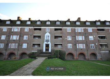 Thumbnail 2 bed flat to rent in Lyttelton Court, London