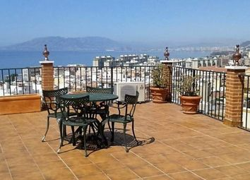 Thumbnail 6 bed property for sale in El Palo, Malaga, Cy