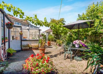 Thumbnail 3 bed detached house for sale in West Street, Banwell