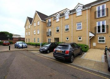 Thumbnail 2 bed flat to rent in Wessex Street, Norwich