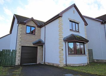 Thumbnail 3 bed detached house for sale in Holm Dell Place, Inverness